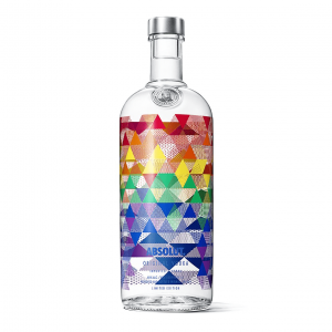 Absolut Mix Edition Vodka