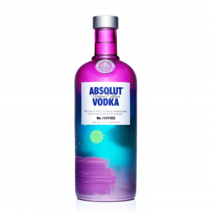 Absolut Unique Vodka