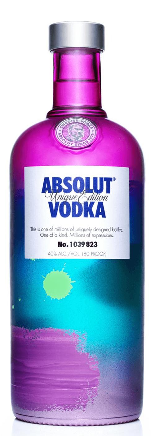 Absolut Unique Vodka