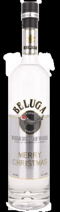 Beluga Christmas Vodka