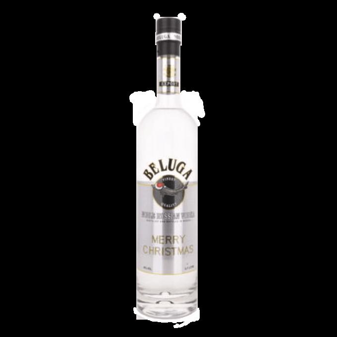 Beluga Merry Christmas Vodka