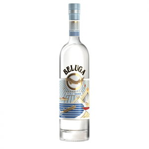 Beluga Noble Summer Edition Vodka