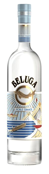 Beluga Summer Edition Vodka