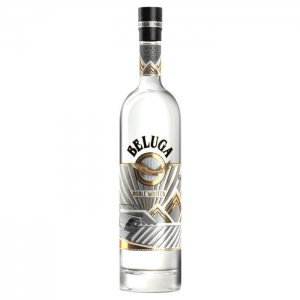 Beluga Winter Edition Vodka