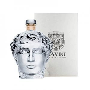 David Luxury Gin Gaveæske