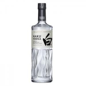 Haku Vodka Suntory