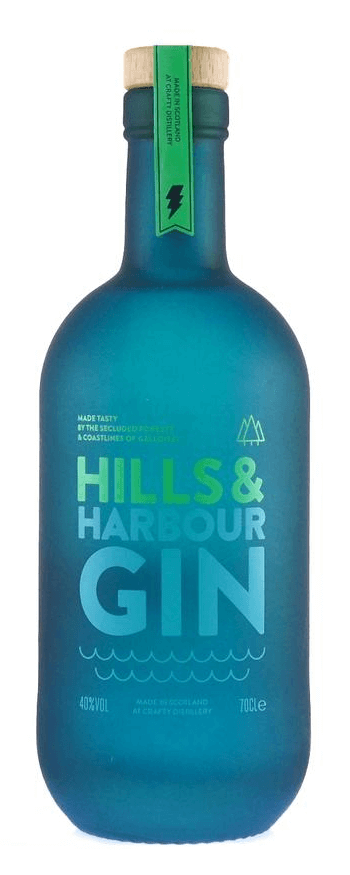 Hills Harbour Gin