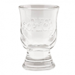 Soplica Vodkaglas