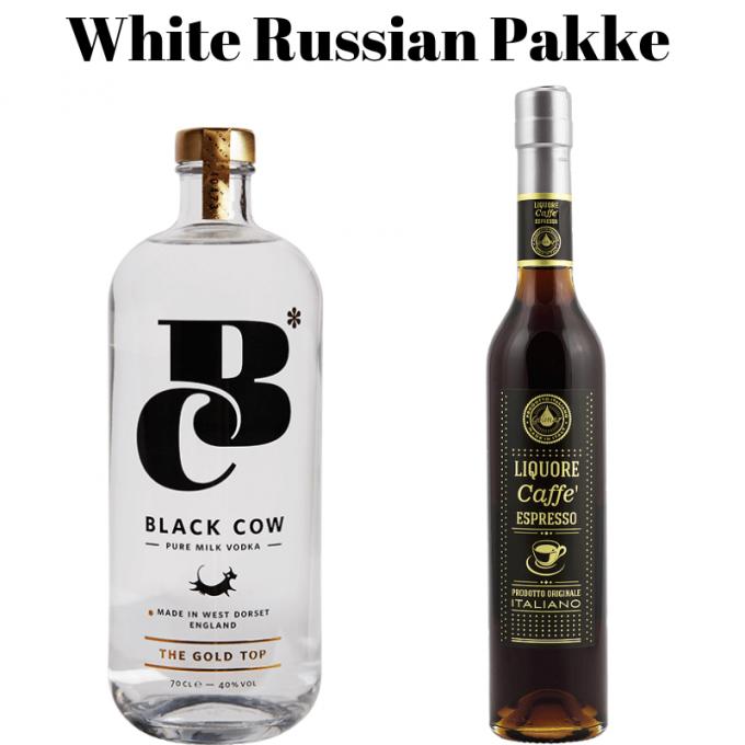 White Russian Pakke (1)