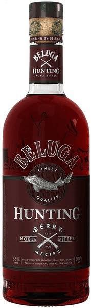 Beluga Hunting Berry Bitter