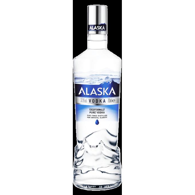 Alaska Vodka 0,5