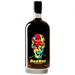 Bad Boy Coffee Liqueur