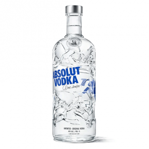 Absolut Comeback Vodka