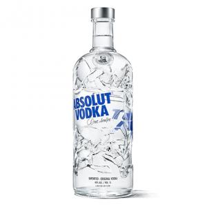 Absolut Comeback Vodka