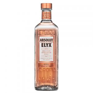 Absolut Elyx Nyt Design