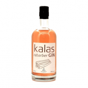 Kalas Rabarber Gin