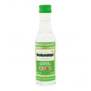 Moskovskaya Miniature Vodka