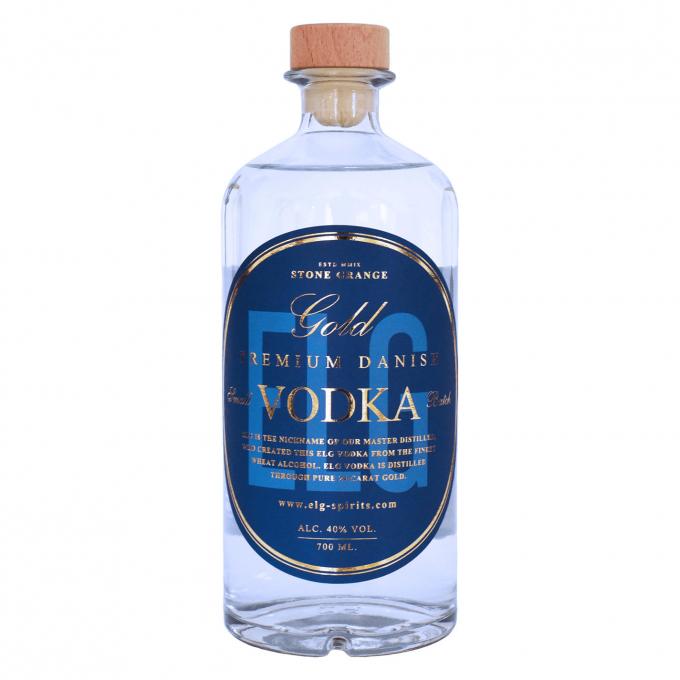 ELG Vodka