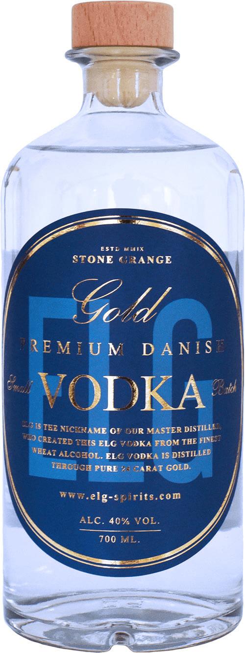 ELG Premium Vodka