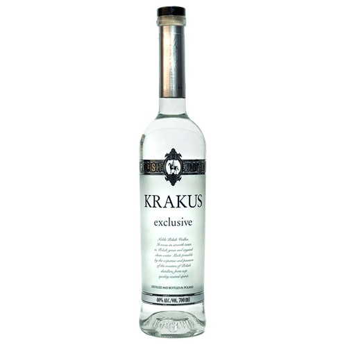 Krakus Exclusive Vodka