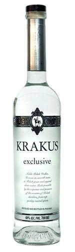 Krakus Vodka