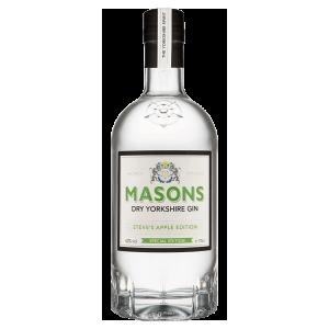 Masons Steves Apple Edition Gin