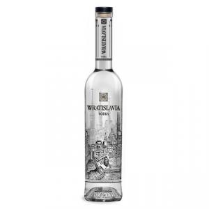 Wratislavia Vodka Premium