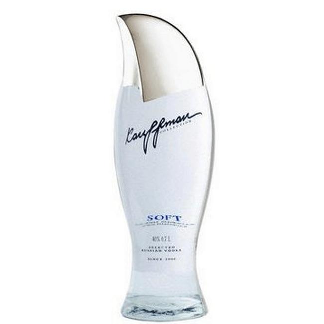 Kauffman Soft Vodka 0,7