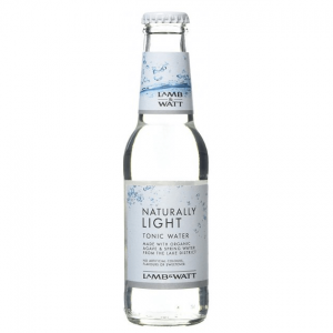 Lamb & Watt Naturally Light Tonic