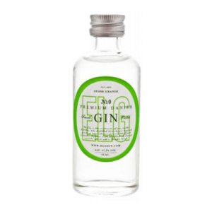 Elg No 0 Miniature Gin