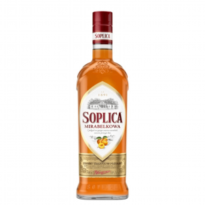 Soplica Mirabel Vodka