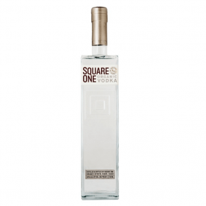 Square One Organic Vodka