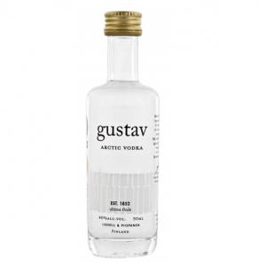 Gustav Arctic Miniature Vodka