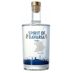Spirit of Bavaria Vodka