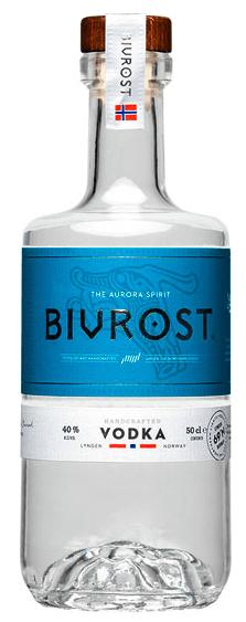 Bivrost Premium Vodka