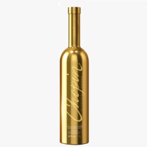 Chopin Blended Gold Vodka