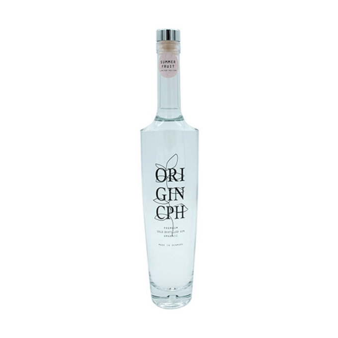 Origincph Summer Fruit Gin