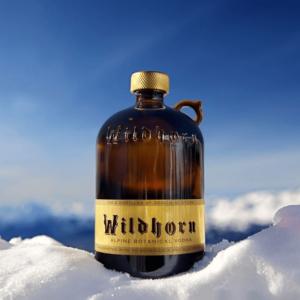 Wildhorn Alpine Vodka