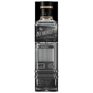Nemiroff De Luxe Vodka 0,7