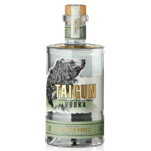 Taigun Organic Vodka