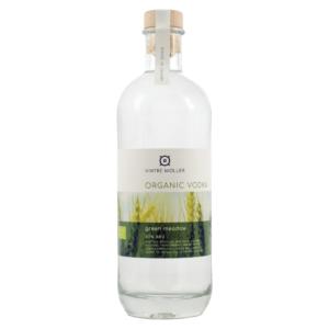 Vintre Møller Green Meadow Vodka
