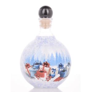 Chopin Christmas Vodka White