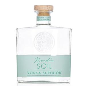 Nordic Soil Vodka