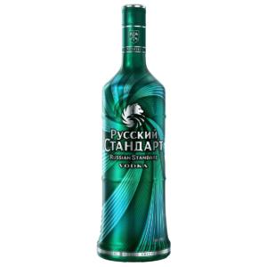 Russian Standard Malachite Edition Vodka