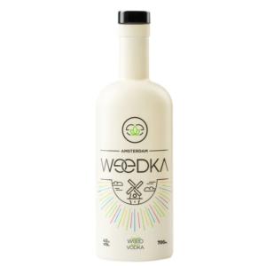 Weedka Vodka 0,7