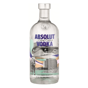 Absolut Mario Wagner Vodka