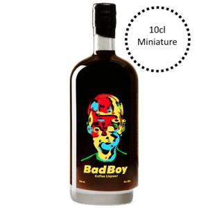 BadBoy Kaffelikør Miniature