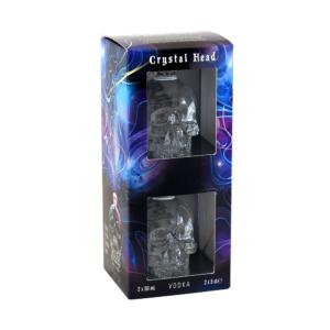 Crystal Head Miniaturesæt