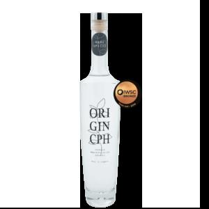 Origin Cph Rare Spices Gin