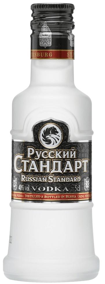 Russian Standard Vodkaminiature